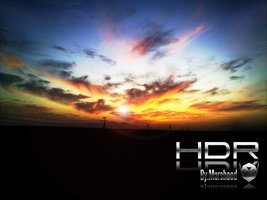 HDR Training 2nd by MARSHOOD