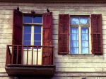 Windows In Chania by deviantoy