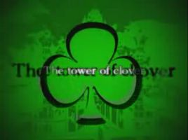 THE TOWER OF CLOVER by crimsonwhite04