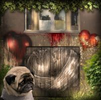 A Broken Home by hallbe