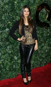 Victoria Justice 2 by Swifty89-93