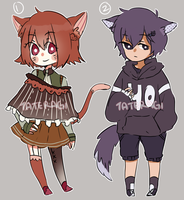 [ADOPTABLE] setprice sketch adopts -- closed by tateragi
