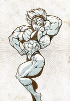 Obliques by Gettar82
