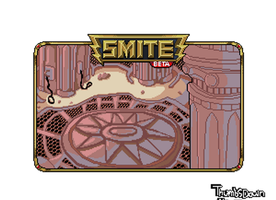 [Animated] SMITE Launch Celebration Contest by ThumbzDown