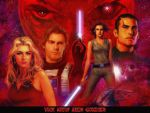 Star Wars: The New Jedi Order by En-Taiho