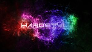 Hardstyle Wallpaper by Plampii