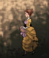 Jane Porter by ChiaraCi