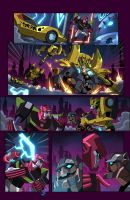 TF Timelines 6 by Teyowisonte