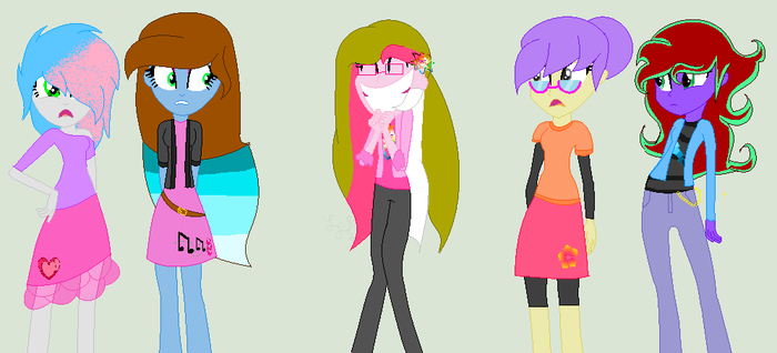 Star 6 New Style by LPSADVENTURE2O
