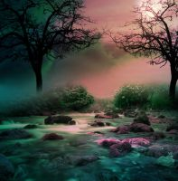 River III premade BG by StarsColdNight
