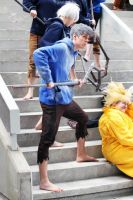 Jack Frost Cosplay 2 by Smoothierox
