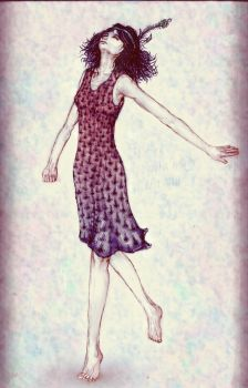 See, See how she dances by Shaun-Remo
