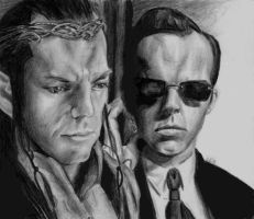 Elrond+Smith by sifiko