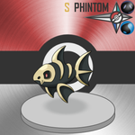 123 - Phintom Shiny by pepsicmb