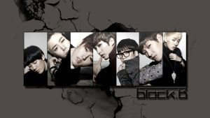 Block B Wallpaper 5 by katharineFord