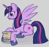 Now I can read Forever by lulubellct