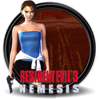 Re3 Nemesis Jill icono by Nacho94