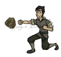 Bolin - LOK by Voltage-X
