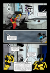 Rise of the Maximals - #1 - Page 6 by Rh1n0x