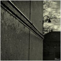 Wall Lines by Virus69