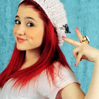 06. Ariana Grande by LovatoEdittions
