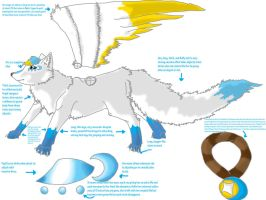 Silvermoon reference sheet ((OFFICIAL)) by silver-moonwolf