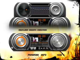 phantom mp3 v0.1 by phantommenace2020