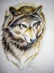 Wolf Tutorial 9 by HouseofChabrier