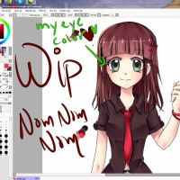 Wip Carere by careko
