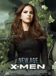 Earth [ Shelley Hennig ] by N0xentra