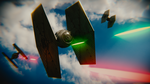 Tie Fighters by Druid-CZ
