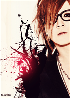 Splash - Ruki by Es-car