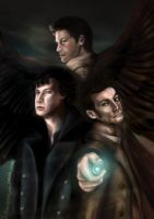 Superwholock by Annachuu