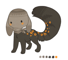 Griffsnuff design contest entry by jealousapples