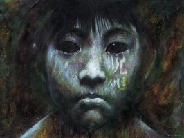 juOn - the grudge by dholms