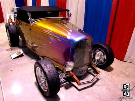 Chameleon Roadster by Swanee3