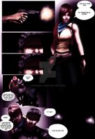 Uncharted Tomb Comic Page 3 by MrRabLo