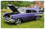1957 Chevy by TheMan268