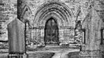 Dunblane Cathedral by BusterBrownBB