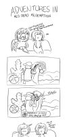 Adventures in RDD Part 1 by Chisou
