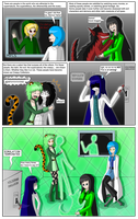 Creepy Collectors -page 1- by AliRose-Art