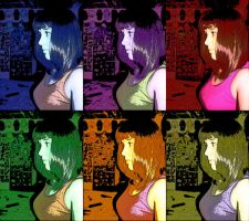 6 colors by laurag53