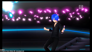 Kaito In Concert #3 by Levi-Ackerman-Heicho
