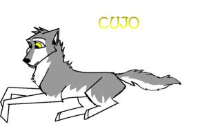 Charactersheet-extra-CUJO by BloodEffex