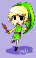Link_01 by artisticyeh001