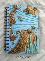 Undersea Journal by ArteDiAmore
