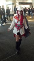 The Lovely Assassin (PAX East 2013) by JackitK
