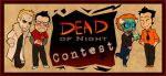 Dead of Night Contest Thingy by Demyrie