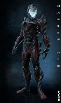 Dead Space Redesign by ironconquest86