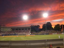 Swayze Field by OleMid2007